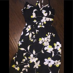 Spaghetti strap dress size 3 juniors